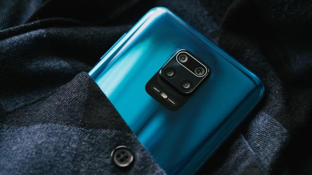5 lý do khiến Redmi Note 9S trở thành lựa chọn tầm trung 'khó bàn cãi'