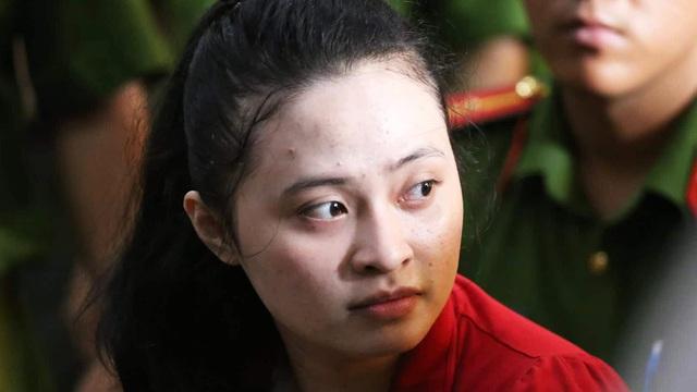 Hot girl Ngọc Miu lại sắp hầu toà cùng người tình Văn Kính Dương