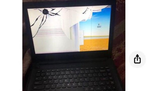 Cháu gái nửa đêm mở laptop ra dùng, mục đích của cô bé khiến người dì nổi giận, dân mạng cười nắc nẻ