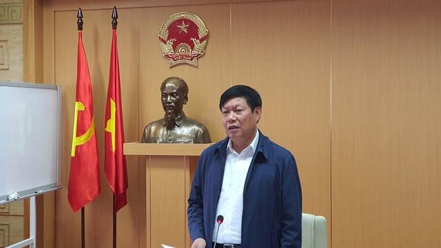 Thứ trưởng Đỗ Xuân Tuyên: Dịch bệnh Covid-19 rất phức tạp, khó lường; 8 điều phải làm ngay