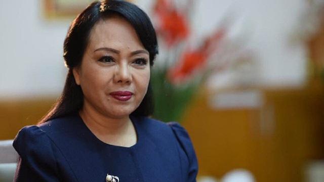 Nguyên Bộ trưởng Bộ Y tế Nguyễn Thị Kim Tiến: Covid-19 sẽ vẫy tay chào Việt Nam để ra đi trong nắng hè rực rỡ