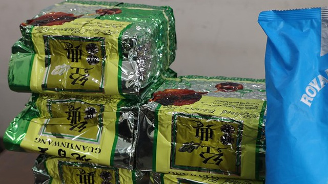 Triệt phá đường dây vận chuyển, mua bán 6 kg ma túy từ Campuchia về Việt Nam từ chiếc ô tô khả nghi