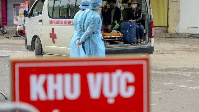 Bệnh nhân nhiễm Covid-19 số 266 từng nhiều lần sử dụng dịch vụ căng tin của Bệnh viện Bạch Mai
