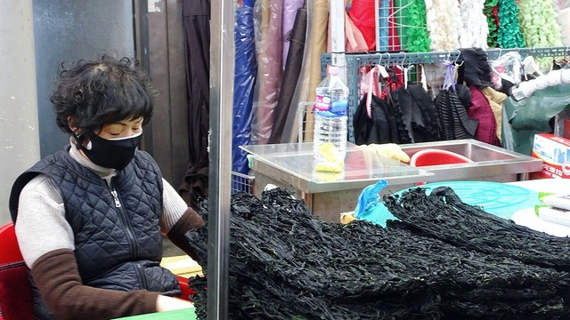 Ám ảnh vấn đề kỳ thị hậu COVID-19 trong cuộc sống người dân Hàn Quốc
