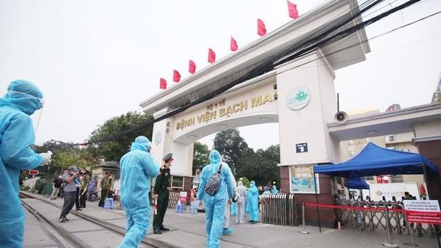 Sau sự cố Công ty Trường Sinh, Bệnh viện Bạch Mai đấu thầu tìm nhà cung cấp mới