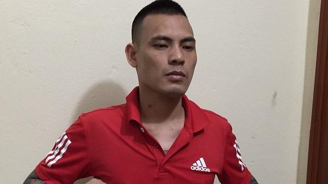 Ninh Bình: Gã thanh niên giết người bị bắt sau 4 năm lẩn trốn