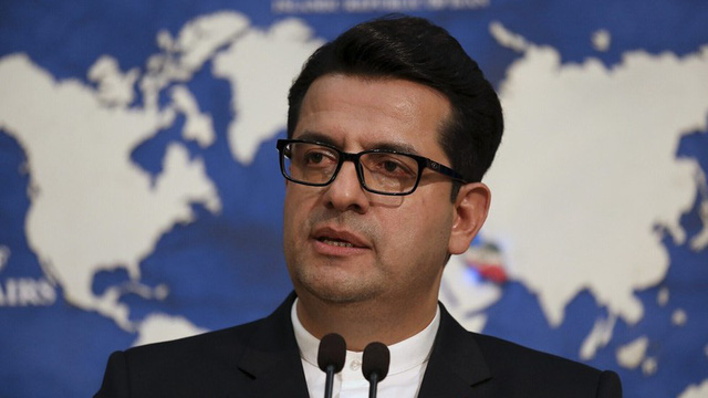 Iran chỉ trích Đức liệt Hezbollah vào danh sách khủng bố