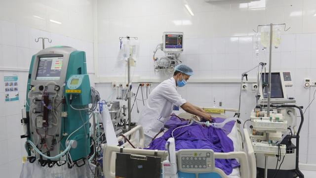 Đừng chủ quan khi cảm cúm: 4 dấu hiệu bệnh có thể diễn biến xấu nguy hiểm tới tính mạng