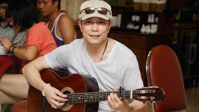 Jimmii Nguyễn sáng tác Tình như lá bay xa cuối cùng