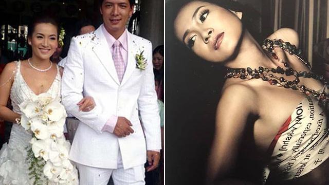 Thông tin ít biết về người vợ tài giỏi của MC Bình Minh