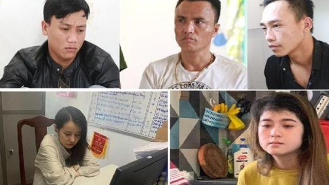 Công an Thừa Thiên - Huế bắt ông trùm ma tuý không bao giờ tiếp khách lạ