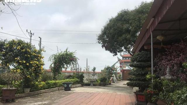Thực hư sư trụ trì chùa ở Thái Bình bị tố mua trẻ em xôn xao dư luận