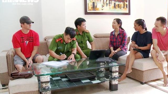 Đà Nẵng chi 14 tỷ cho cán bộ, chiến sĩ công an đi học ngoại ngữ