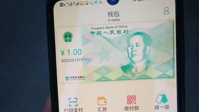 Trung Quốc 'rục rịch' muốn số hóa đồng Nhân dân tệ: Đây mới chính là lý do quan trọng nhất!