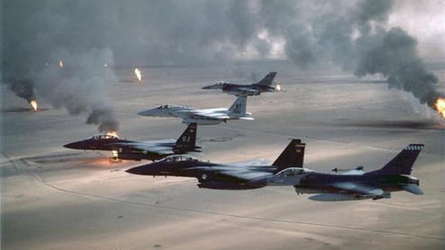 Mỹ tiết lộ kế hoạch tấn công bằng 2.000 máy bay: S-350 và Pantsir của Nga có đủ sức chống chọi?