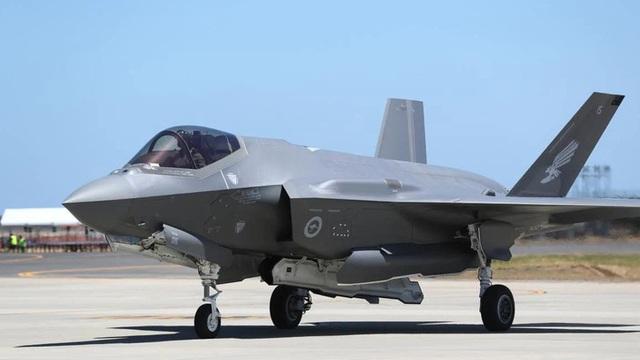 Hàng nghìn người thất nghiệp nếu Australia dừng tham gia dự án F-35
