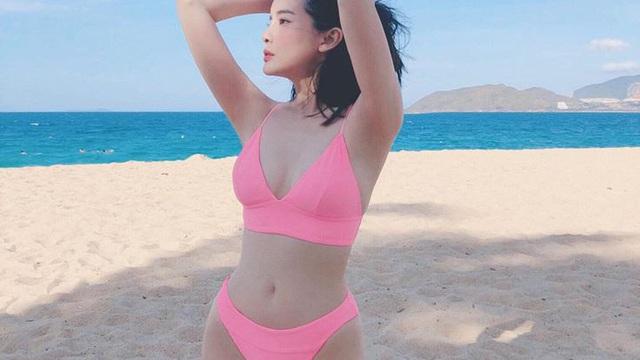"""""""Ác nữ"""" Cao Thái Hà ngày càng nóng bỏng"""