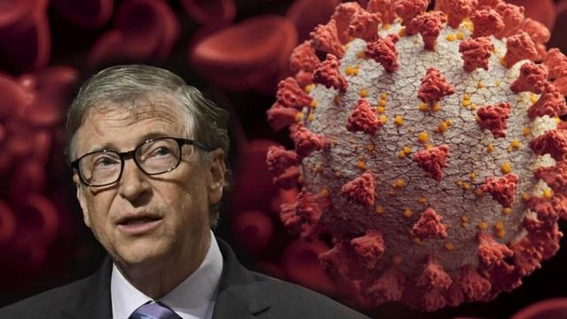 12% dân Australia 'tin sái cổ' thuyết âm mưu Bill Gates là chủ mưu đứng sau đại dịch COVID-19