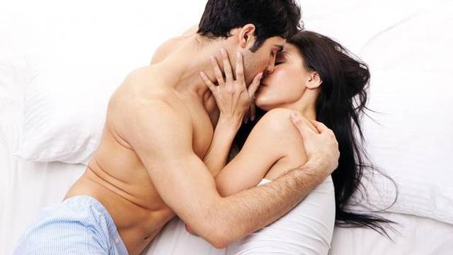 """Chuyên gia tình dục: Đừng tìm đâu xa, """"thuốc"""" kích thích tình dục tự nhiên tốt nhất là đây!"""
