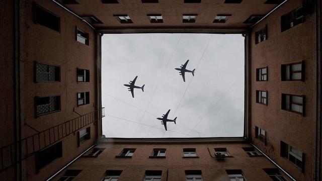 Nga: Mỹ rút khỏi Hiệp ước bầu trời mở là cú đánh với an ninh châu Âu