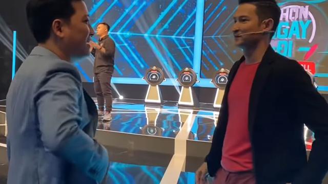 Huy Khánh: Trường Giang lùn, mập hơn tôi nhưng tài năng hơn tôi