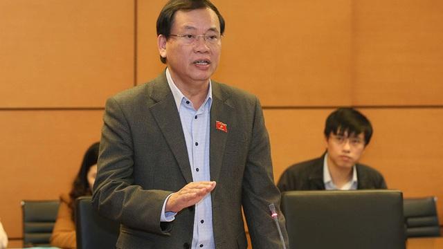 Đại biểu QH đề xuất dân trực tiếp bầu Chủ tịch UBND khi bàn cơ chế đặc thù cho Đà Nẵng
