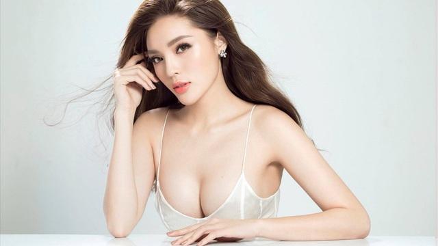 5 sự thật chưa từng biết về Hoa hậu Kỳ Duyên, điều thứ 3 rất thú vị
