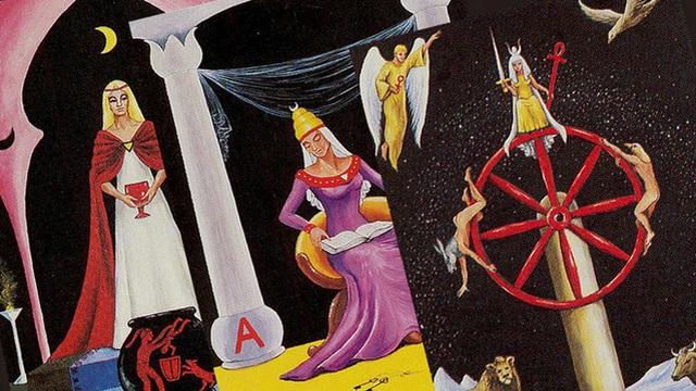 Rút một lá bài Tarot để xem những điều bạn cần chú ý trong công việc vào khoảng thời gian này