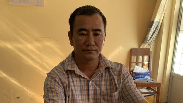 Lời khai của kẻ tạt axit khiến bạn tình đồng tính cùng 2 người khác bị bỏng ở trung tâm Sài Gòn