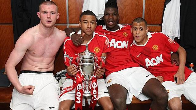 Ravel Morrison: Từ tài năng trẻ vượt Paul Pogba vạn dặm tới gã du mục