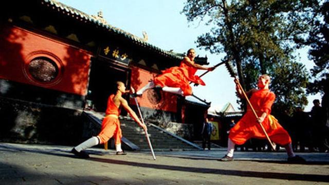 Bí ẩn võ công của vị cao tăng mù từng nhiều lần cứu Thiếu Lâm Tự khỏi họa diệt vong