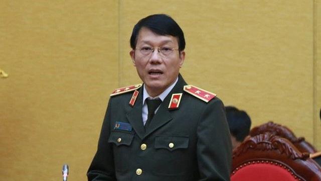 Thứ trưởng Bộ Công an: Băng nhóm Đường Nhuệ được tổ chức tinh vi núp dưới doanh nghiệp, doanh nhân thành đạt