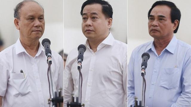 VKS: Cựu Chủ tịch Đà Nẵng Trần Văn Minh, Văn Hữu Chiến và Phan Văn Anh Vũ không oan, đề nghị bác kháng cáo