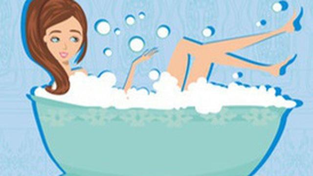 Thói quen của bạn trước khi đi tắm là gì, câu trả lời sẽ tiết lộ điều bí ẩn bên trong mà bạn không hề hay biết
