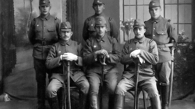 """Những """"samurai Nga"""" chiến đấu cho quân Nhật và quyết định đổi phe ở phút cuối Thế chiến II"""