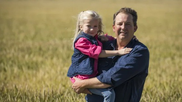 Australia thiếu gạo do hạn hán và Covid-19