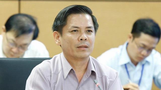 Bộ trưởng Giao thông Vận tải: Tất cả chủ đầu tư đều ăn ngủ không yên