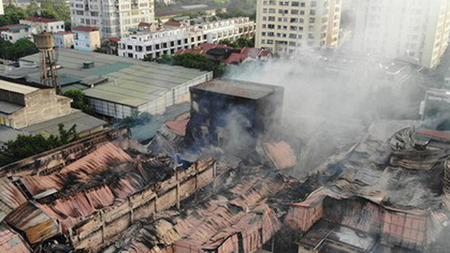 Sau 4 tháng, dân vẫn lo âu dù môi trường tại công ty Rạng Đông an toàn