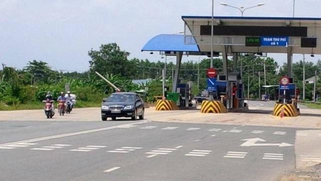 Đồng Nai dừng thu phí trạm BOT nào trong 4 ngày Tết?