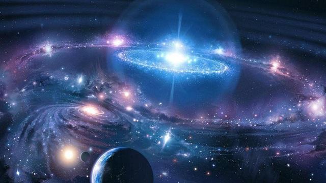 1001 thắc mắc: Có bao nhiêu vì sao trong vũ trụ, sao nào chạy nhanh nhất?