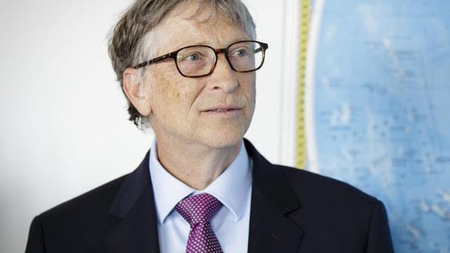 Bill Gates: 'Khối tài sản hơn 100 tỷ USD cho thấy tình trạng bất bình đẳng, thiếu công bằng. Những tỷ phú như tôi cần phải đóng thuế nhiều hơn!'