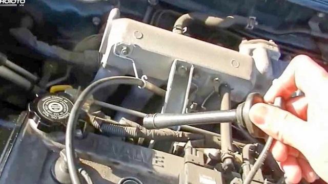 Những lỗi xe ô tô thường gặp sau nhiều năm sử dụng