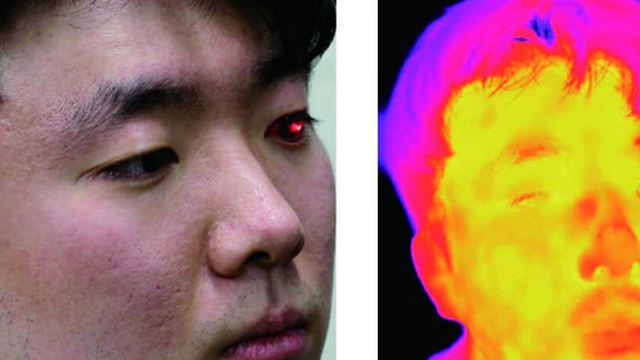 """Nhóm nghiên cứu Hàn Quốc thử nghiệm thành công kính áp tròng thông minh, ước mơ """"thần nhãn"""" không còn là viễn tưởng"""