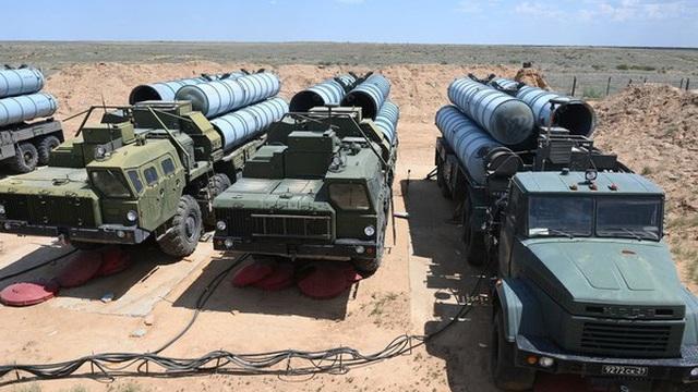 """Iraq đang đàm phán với Nga mua vũ khí gì để """"dằn mặt"""" Mỹ?"""