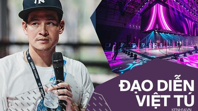 """Đạo diễn Việt Tú: """"Sân khấu của WeChoice Awards 2019 là một sự thay đổi mạo hiểm"""""""