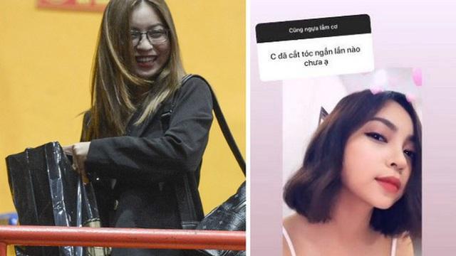 """Nhật Lê chọn cách ứng xử cực khéo khi bị fan hỏi về chuyện có """"tình mới"""" sau chia tay Quang Hải"""