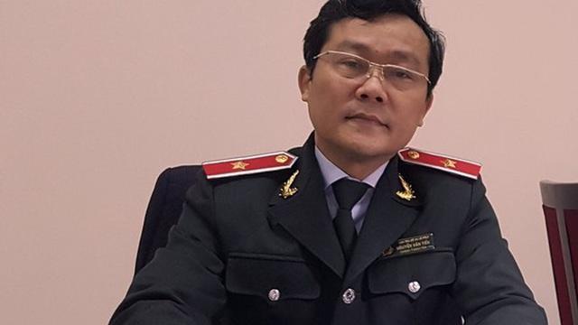 """Chánh Thanh tra Bộ NN-PTNT nói về vụ """"nước mắm soda"""""""