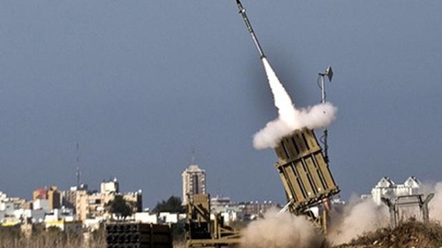 """Trung Đông """"nóng rãy"""", Israel vội vã nâng cấp tên lửa phòng không"""
