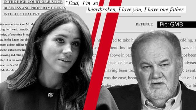 Kiện tụng với báo Anh, Meghan Markle có khả năng sẽ bị 'bóc phốt' và lộ nhiều bí mật quan trọng hơn nữa