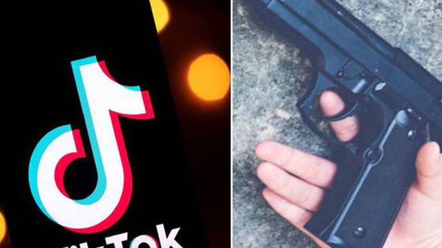Thiếu niên mượn súng của mẹ để quay TikTok nhưng không may bị cướp cò dẫn đến tử vong thương tâm